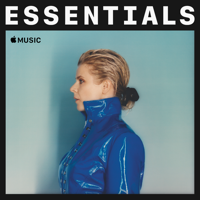Download Mp3  - Robyn Essentials