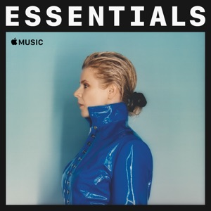 Robyn Essentials