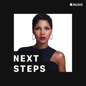 Toni Braxton: Next Steps