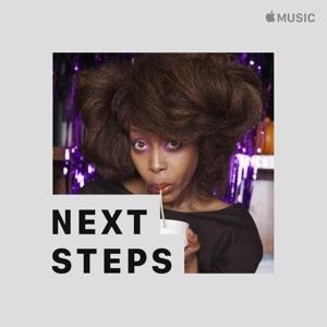 Erykah Badu: Next Steps