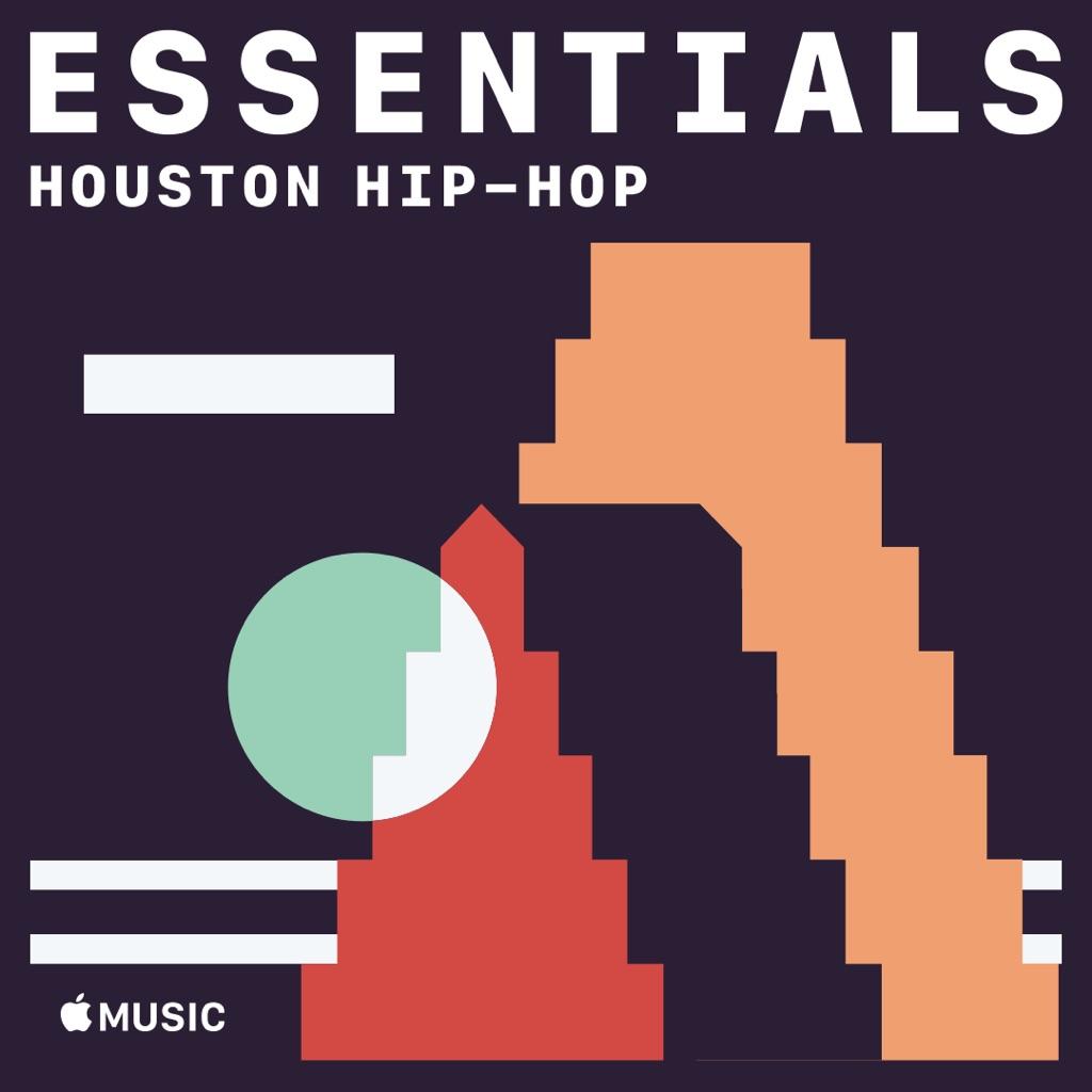 Houston Hip-Hop Essentials