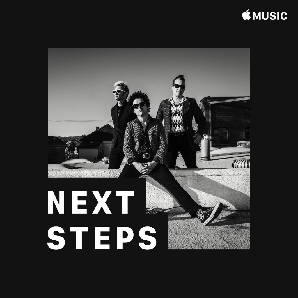 Green Day: Next Steps