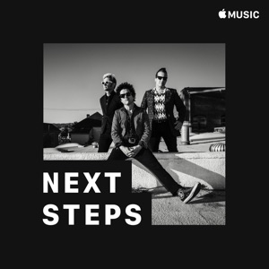 Green Day: Next Steps