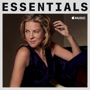 Diana Krall Essentials