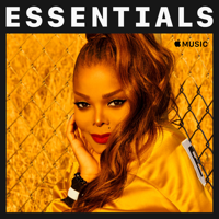 Download Mp3  - Janet Jackson Essentials