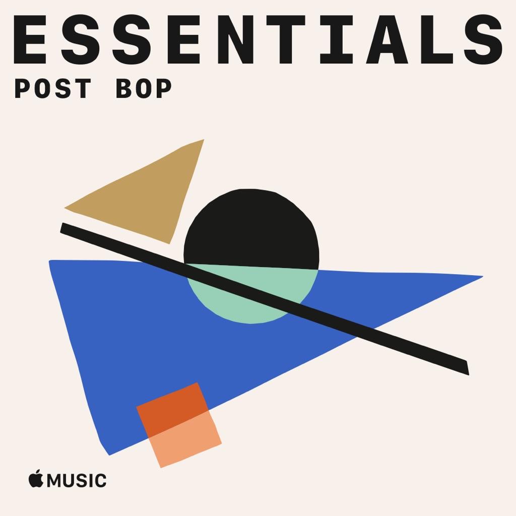 Post-Bop Essentials