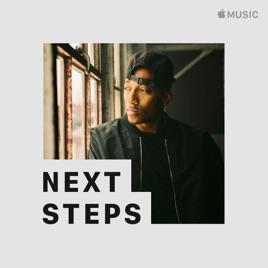 Lecrae: Next Steps on Apple Music