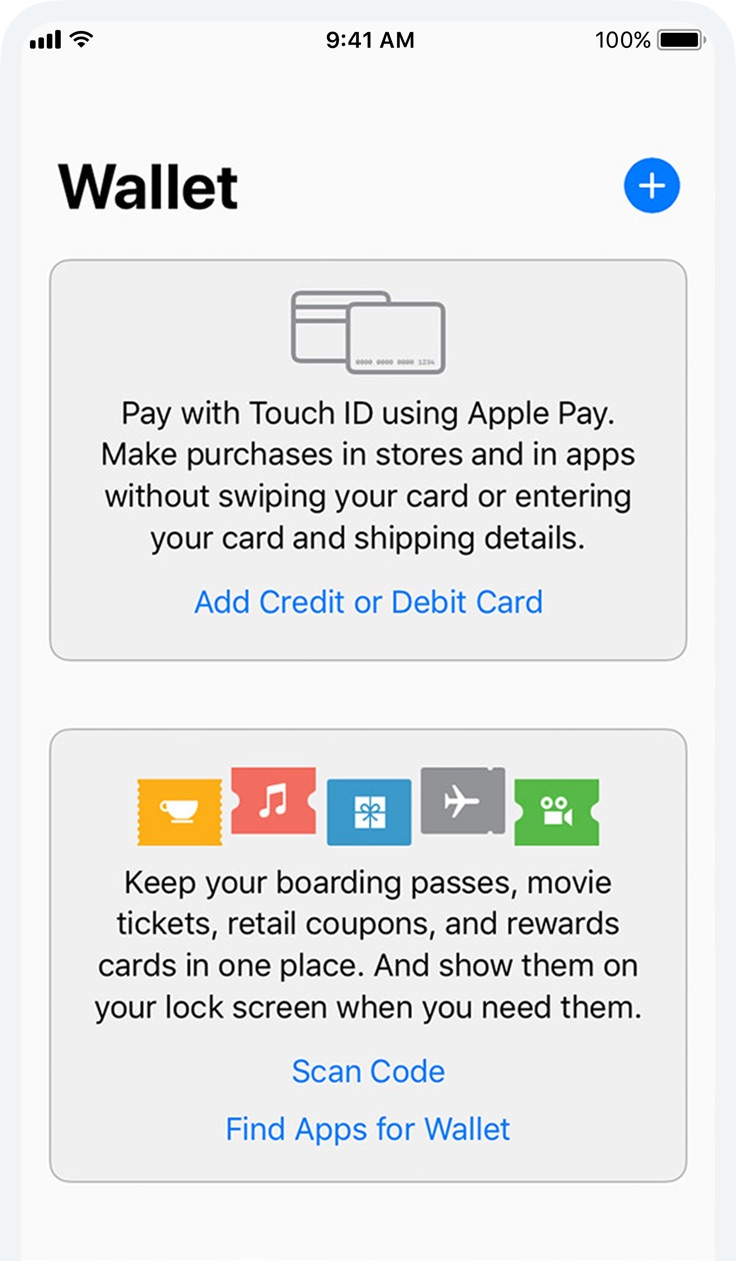 Get Food Faster With Apple Pay : App Store Story