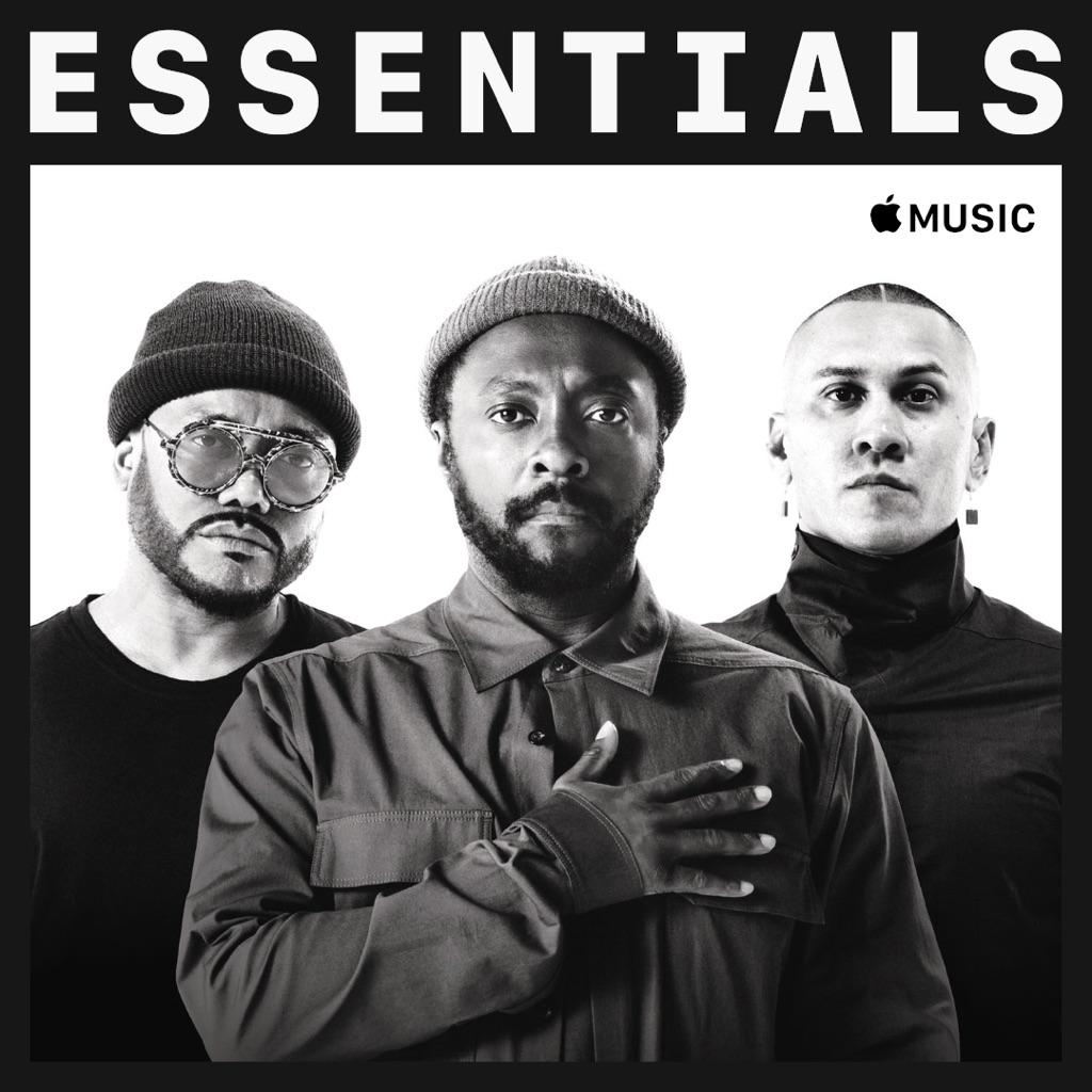 Black Eyed Peas Essentials