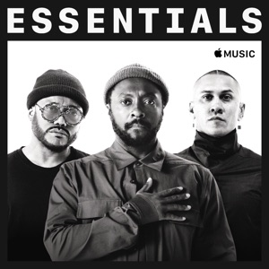 Black Eyed Peas Essentials