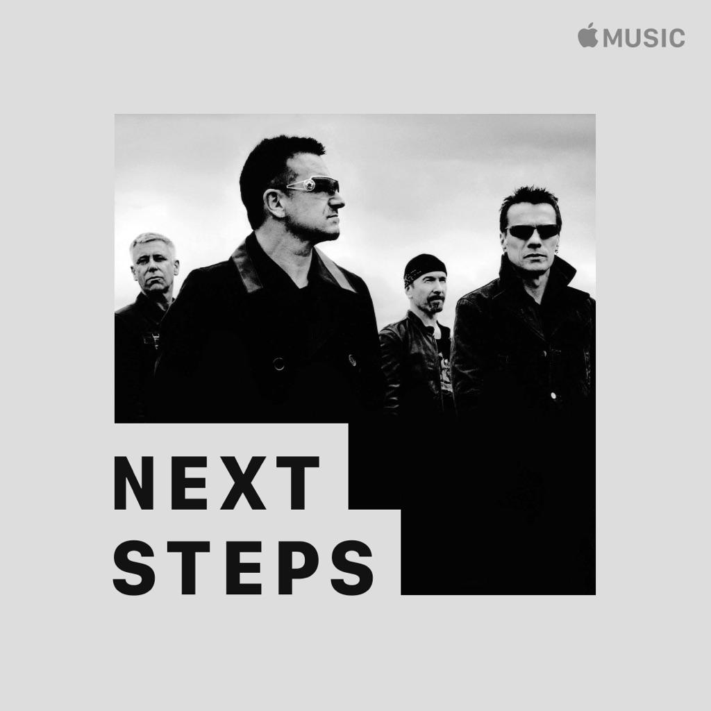 U2: Next Steps