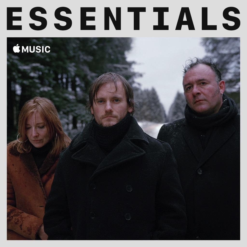 Portishead Essentials