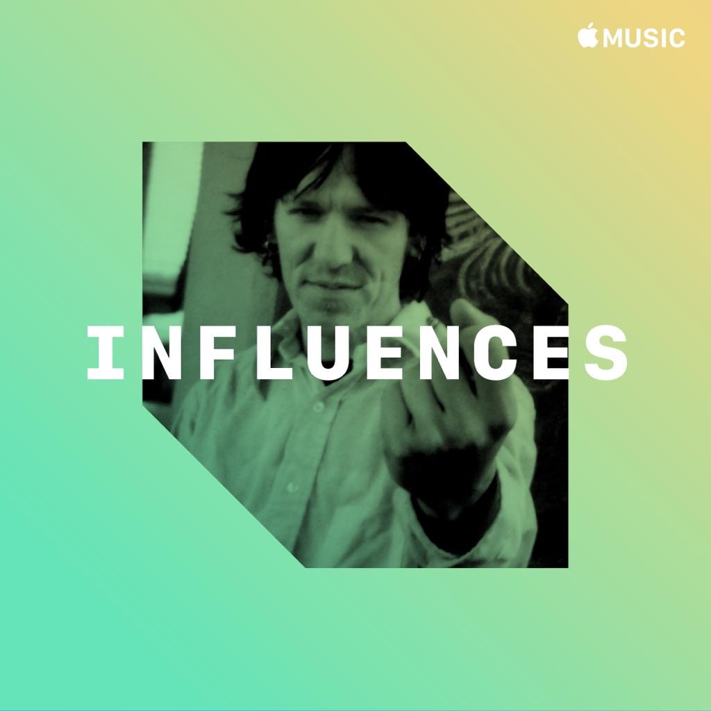 Elliott Smith: Influences