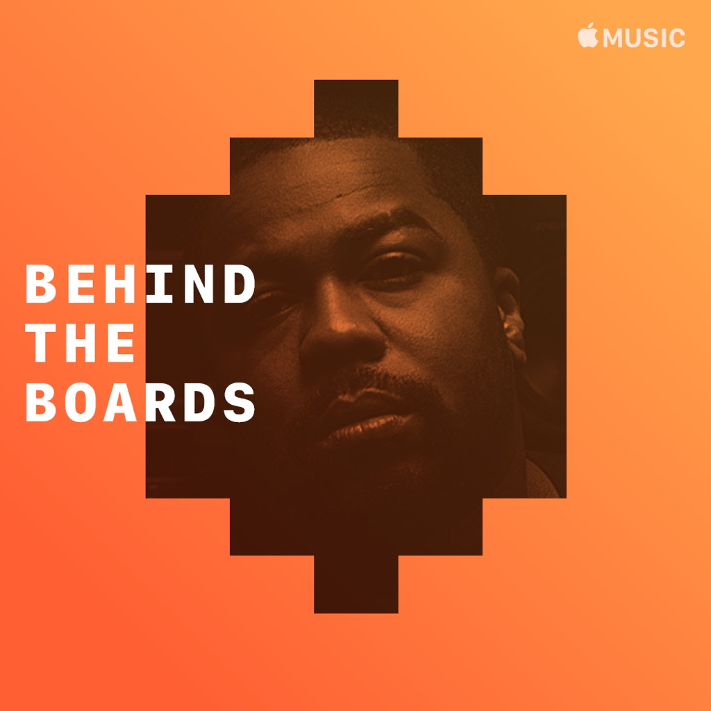 Just Blaze: Behind the Boards