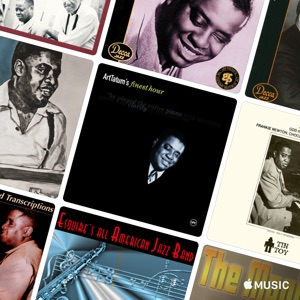 Art Tatum: Next Steps