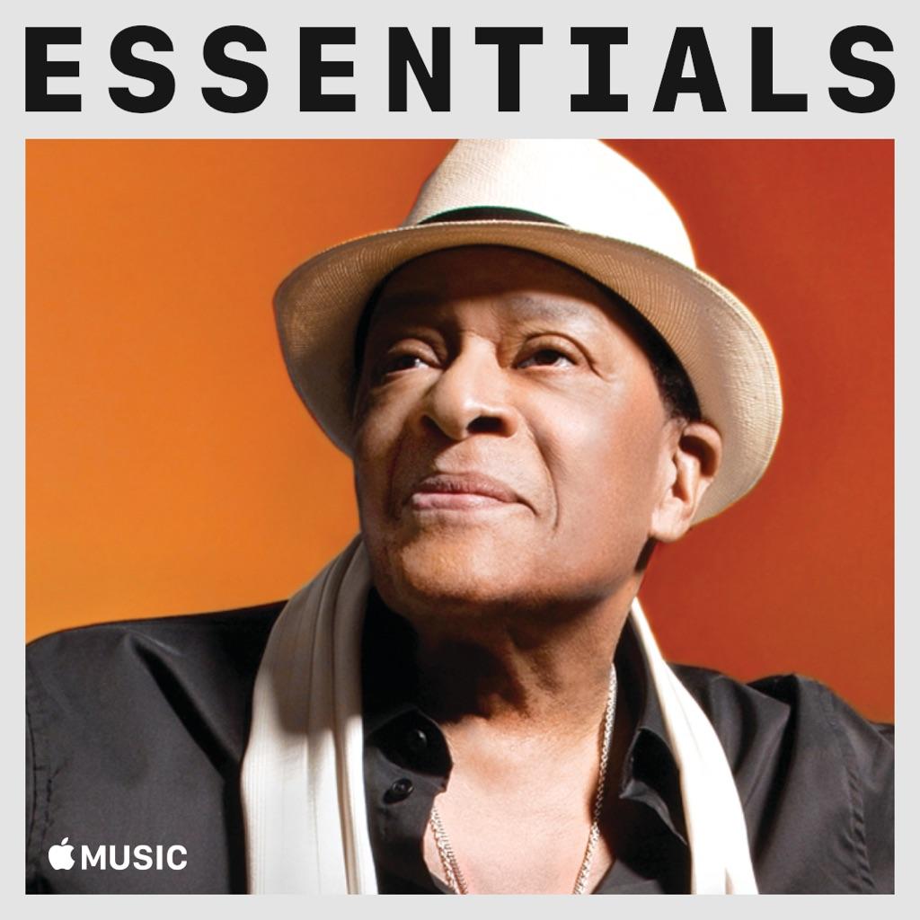 Al Jarreau Essentials