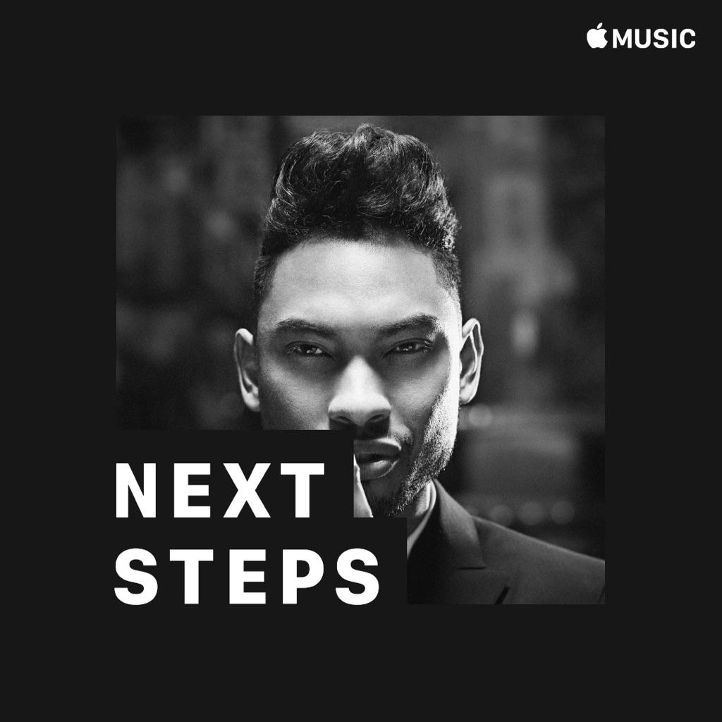 Miguel: Next Steps