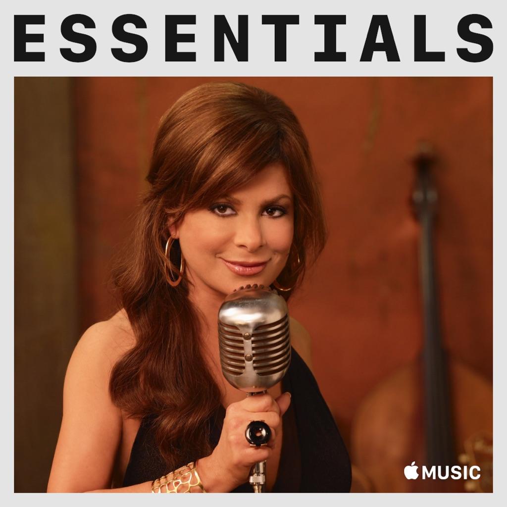 Paula Abdul Essentials