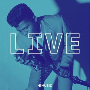 James Brown: Live