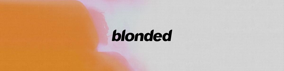 blonded RADIO