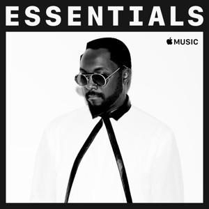 will.i.am Essentials