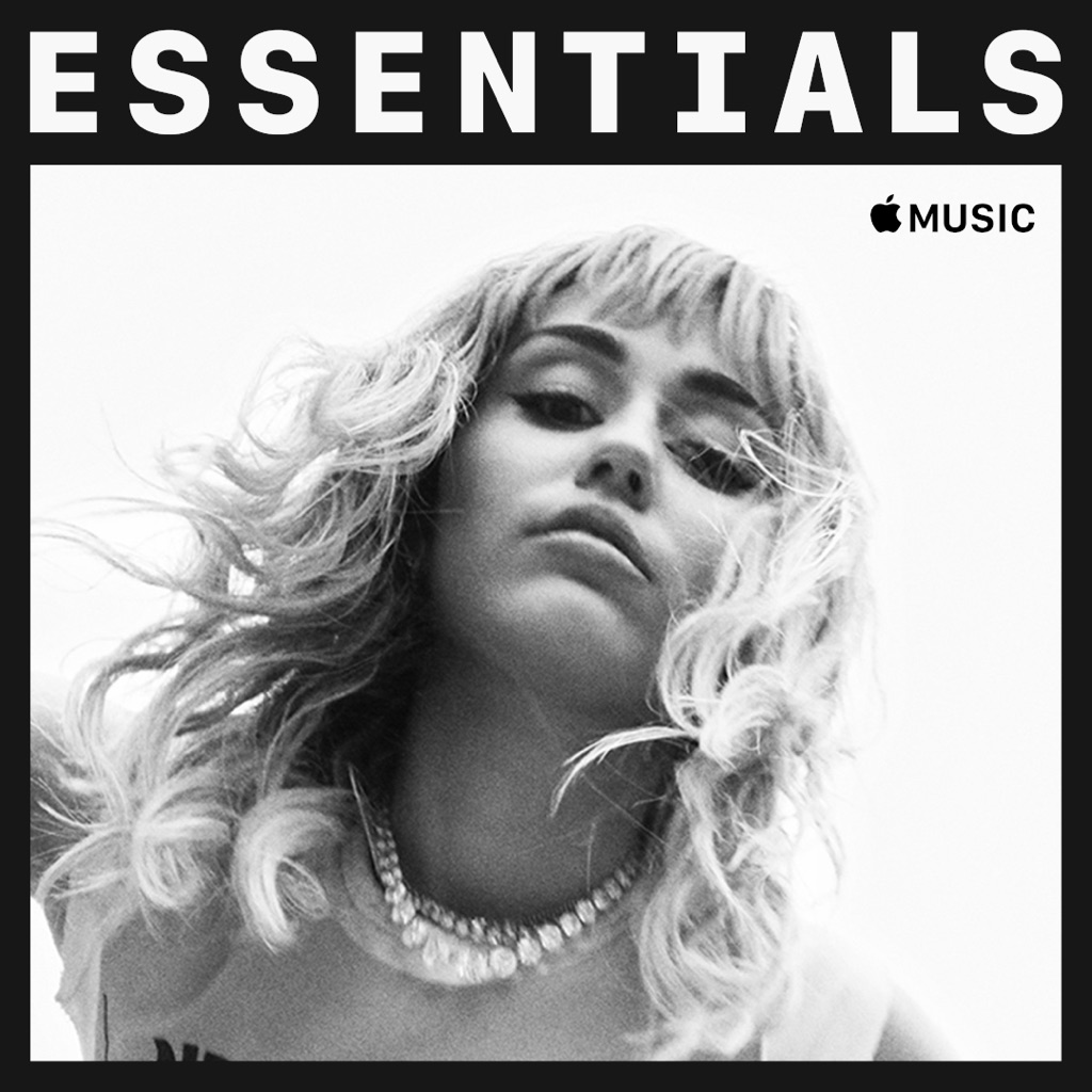 Miley Cyrus Essentials