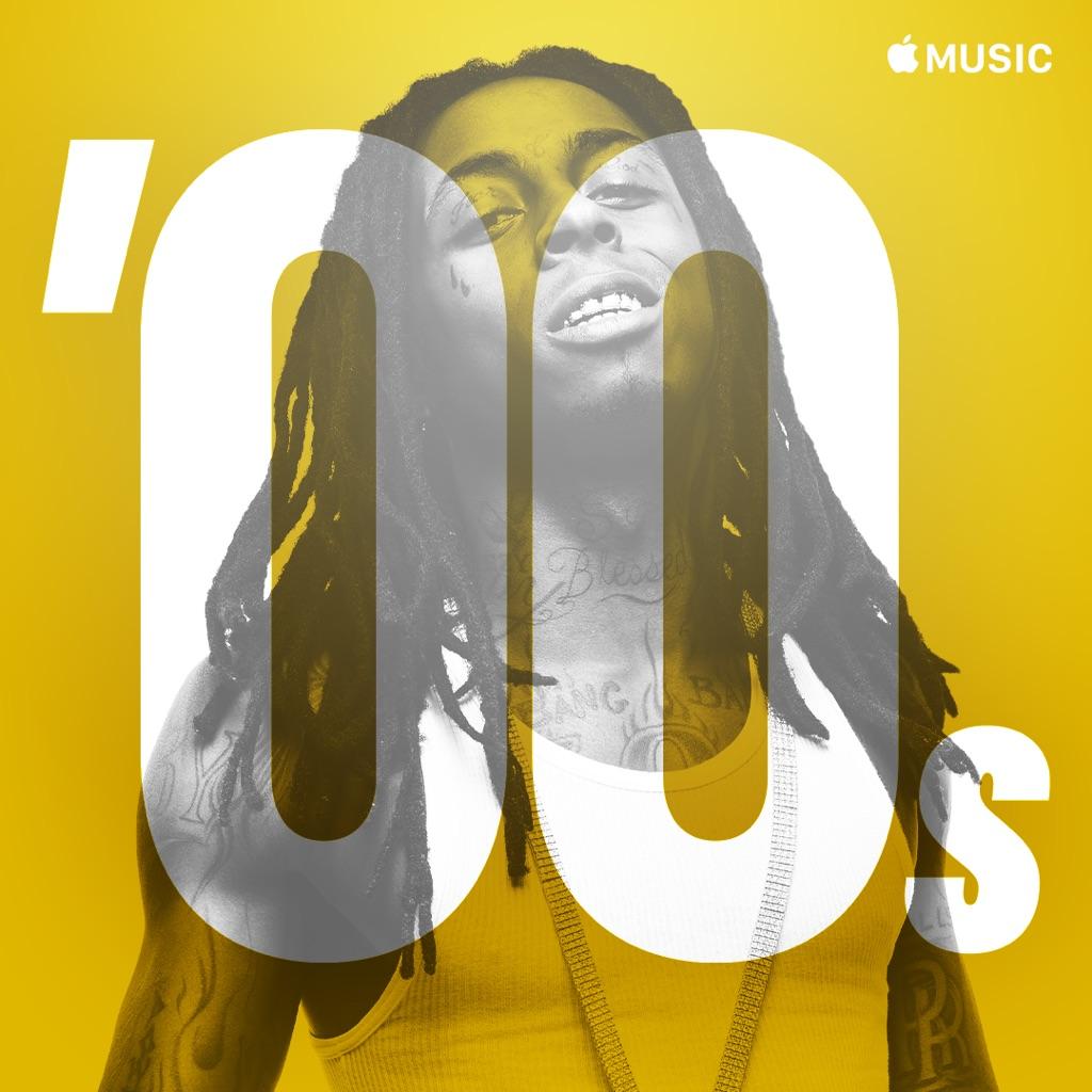 00s Hip-Hop Essentials