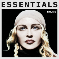 Download Mp3  - Madonna Essentials