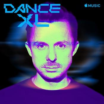danceXL music video