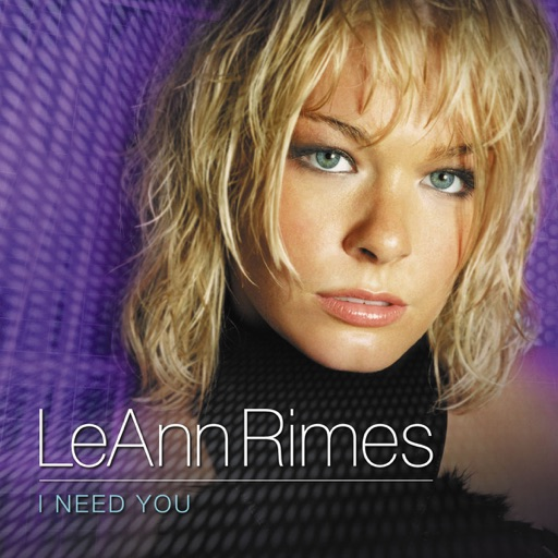 Art for I Need You by LeAnn Rimes