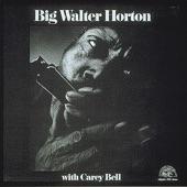 Big Walter Horton - Have Mercy