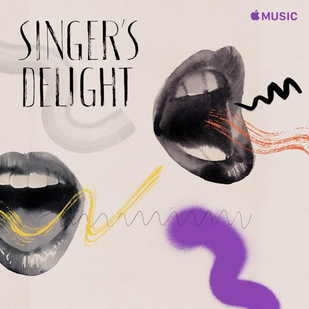 Singer's Delight
