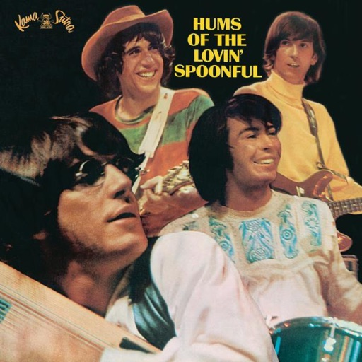 Art for Nashville Cats by The Lovin' Spoonful