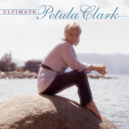 Art for I Know A Place by Petula Clark