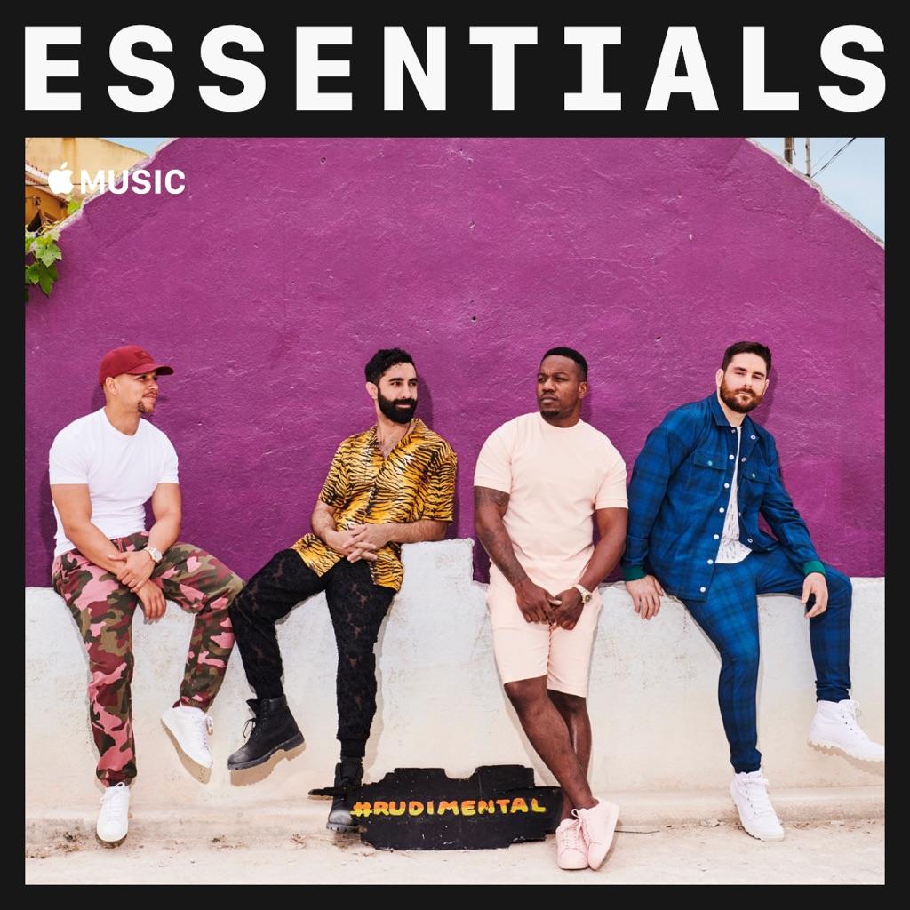 Rudimental Essentials