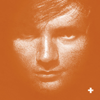 Ed Sheeran - The a Team artwork