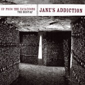 Jane's Addiction - I Would for You