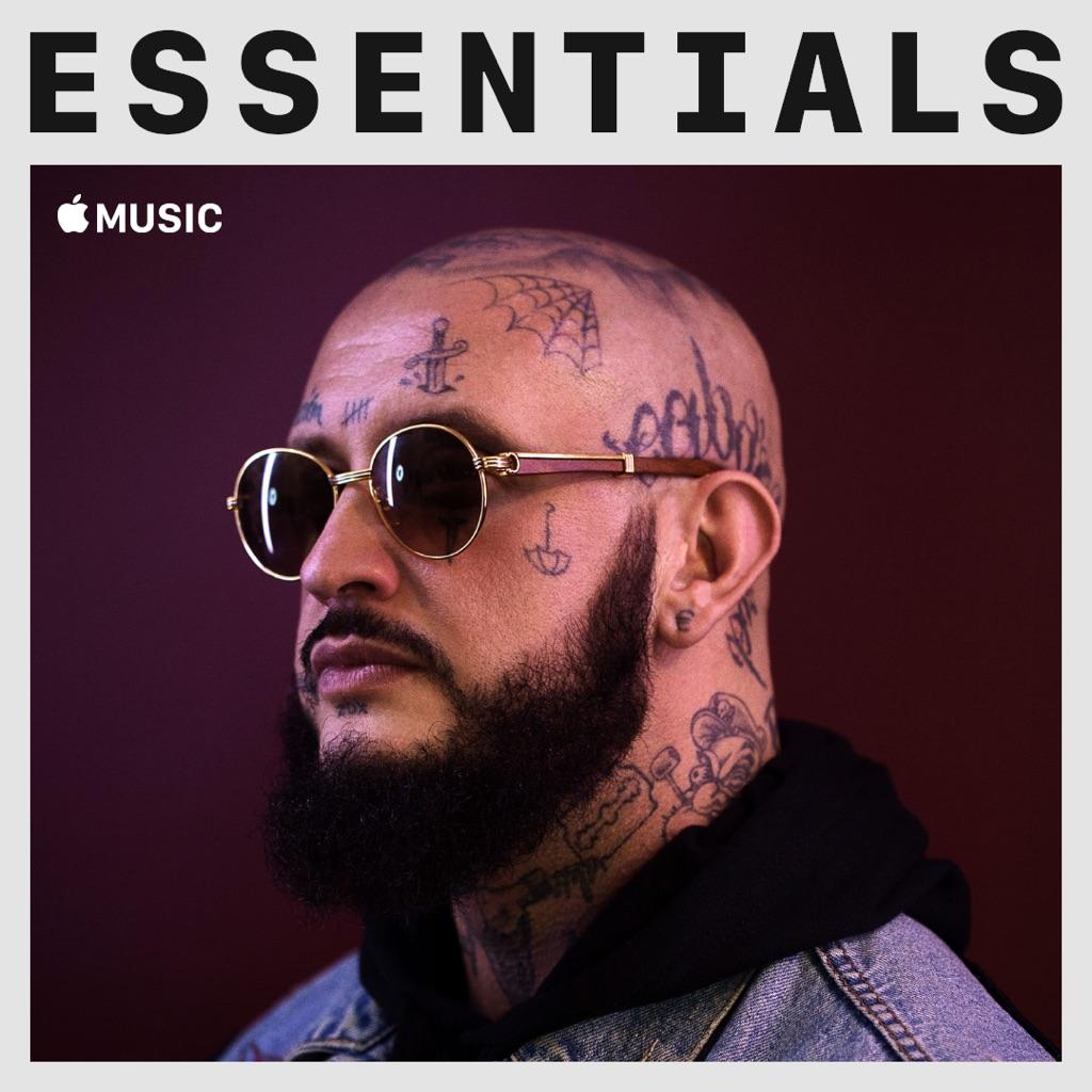 Seth Gueko Essentials