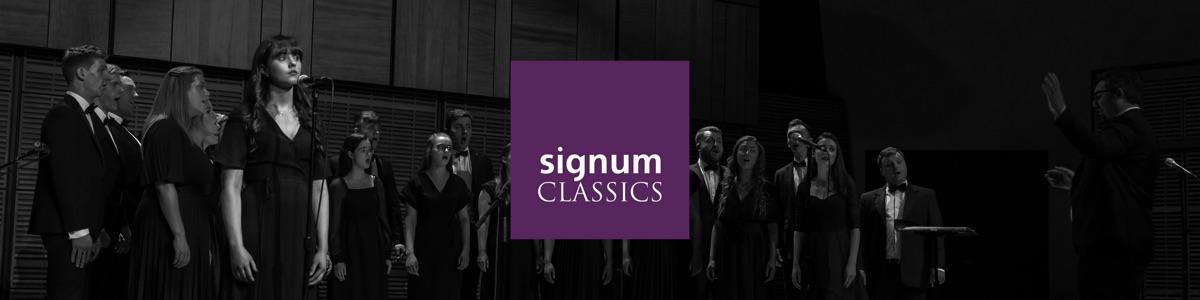 Signum Classics