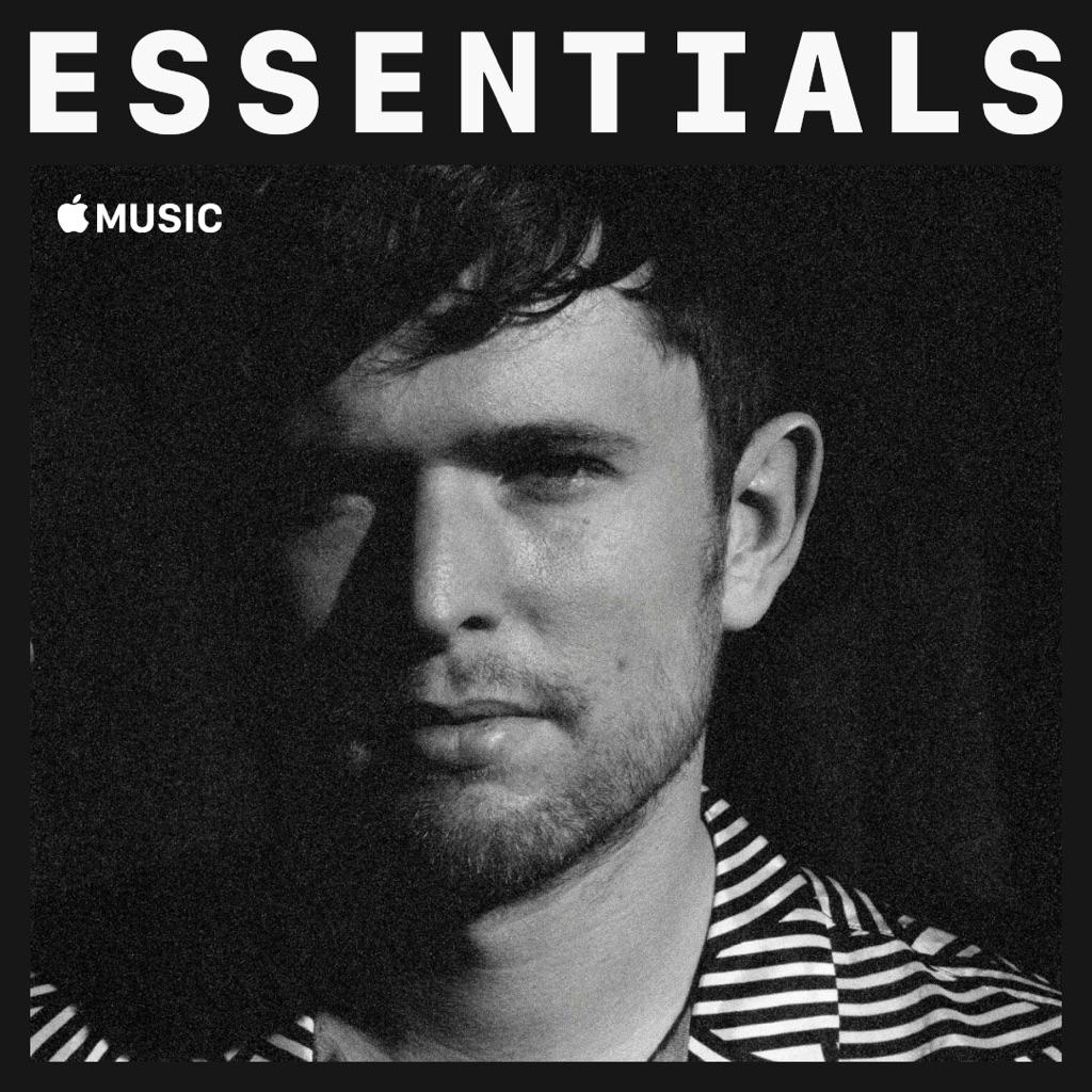 James Blake Essentials