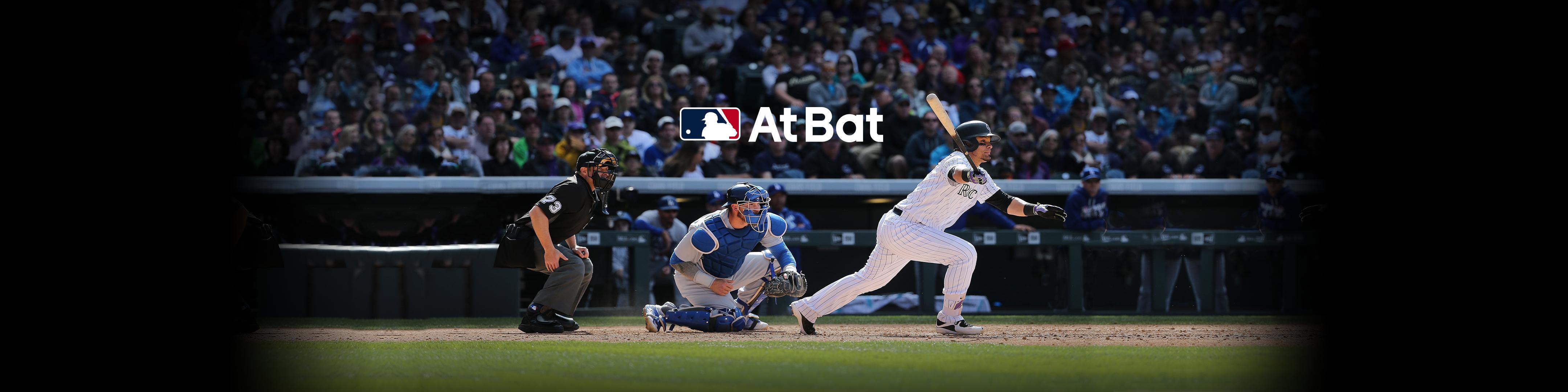 MLB At Bat - Revenue & Download estimates - Apple App Store