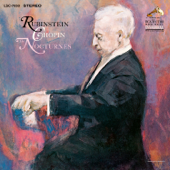 Nocturnes, Op. 9: No. 2 In E Flat Major Arthur Rubinstein - Arthur Rubinstein