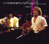Rod Stewart - Tom Traubert's Blues [ Waltzing Matilda] [Live Unplugged Version]
