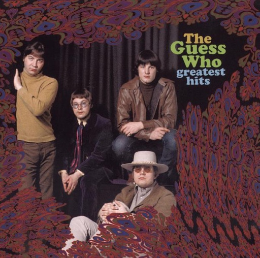 Art for Laughing by The Guess Who