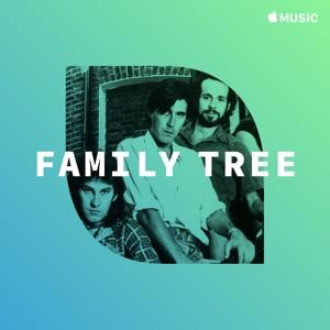 Family Tree: Roxy Music