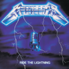 Metallica - For Whom the Bell Tolls artwork
