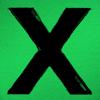 Ed Sheeran - x (Deluxe Edition) artwork