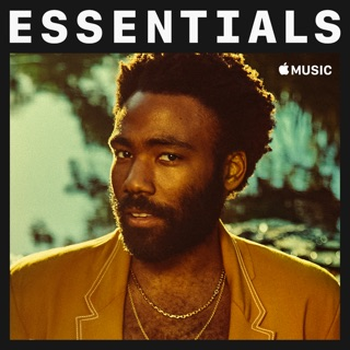 Childish Gambino On Apple Music