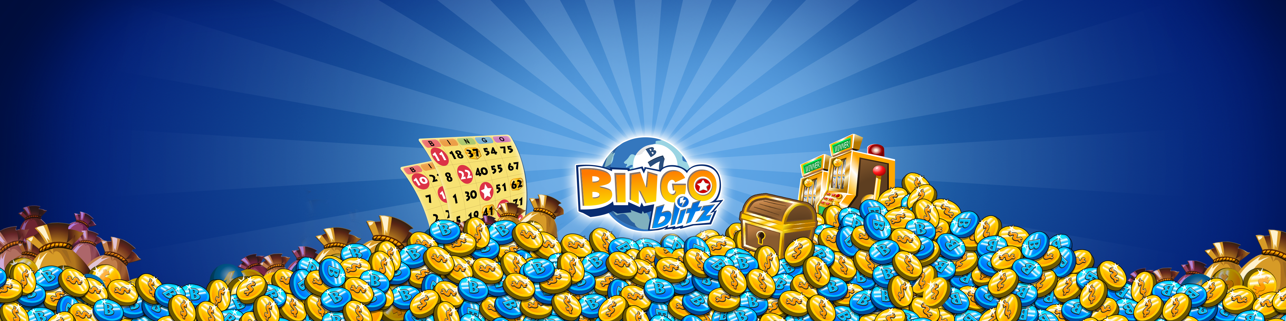 bingo blitz free credits no download
