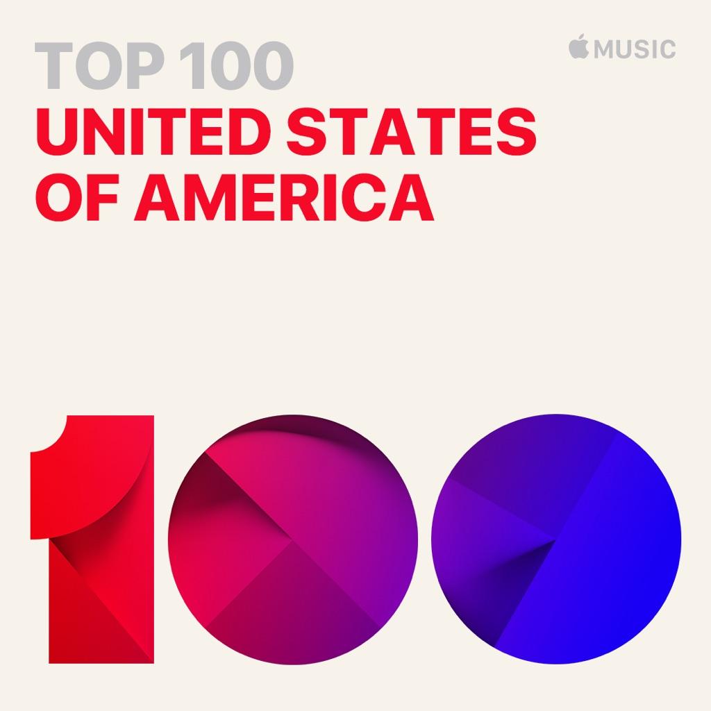Top 100: USA